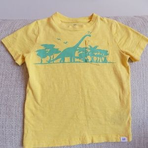 GAP T-Shirt (toddler boy)
